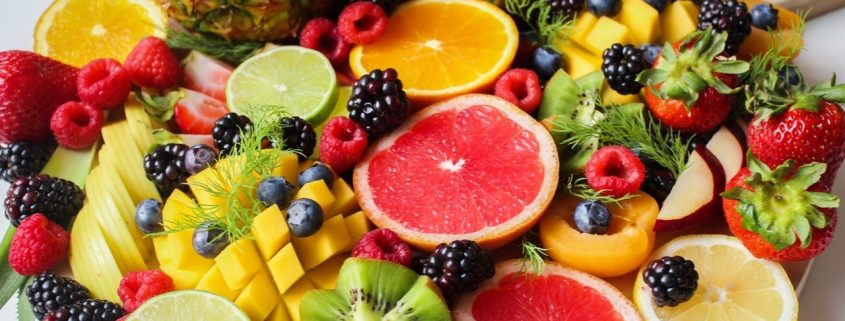 Foods That Are Good for Addiction Recovery-min