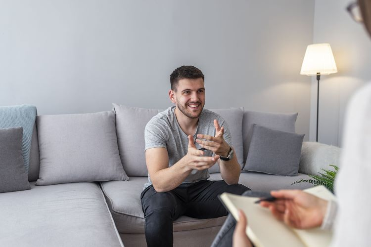 Seeking Treatment for Addiction